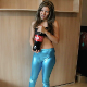 Bulgarian cutie, Ashley drinks a large soda and holds in her urge to pee for as long as possible before finally peeing on the floor. Presented in 720P HD. Over 16.5 minutes.