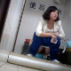 A hidden camera in an Asian public restroom records unsuspecting woman pissing into a floor toilet in about 9 scenes. Vertical format HD video. 175MB file. About 10 minutes.
