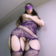 A plump, masked girl farts repeatedly for the camera and speaks in a demeaning way as she continues to cut point blank farts into the camera lens as if it was her slave. Some massive farts! No pooping. 720P HD. 105MB, MP4 file. About 7 minutes.