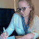 A pretty, blonde, British schoolgirl is tired of her schoolwork. She shows her scholastic displeasure by using the notebook as a toilet. She pisses and takes a huge shit with excellent close & nasty views. Presented in 720P HD. Over 5 minutes.