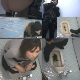 This Japanese video features girls who shit & piss into a toilet, and then panic when the toilet does not flush. Each mess is left for the next girl, and the toilet grows progressively more filthy! 505MB, MP4 file requires high-speed Internet.