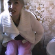 A blonde, Eastern-European girl takes a shit into a toilet in 2 scenes. There is also a pissing-only scene. Slower frame rate video. Presented in 720P HD. About 8.5 minutes.