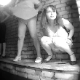 This is obviously an Eastern-European video, numerous women pee into stone, outdoor toilets in groups of two, three, or more. While it appears to be a voyeur video, this cannot be confirmed. No audio, but still interesting. About an hour.