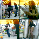 A Japanese bowlcam production featuring dozens of unsuspecting female customers at a convenience store pooping into a floor toilet. Large, 643MB, MP4 file requires high-speed Internet.