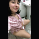 A very cute girl takes a selfie while shitting and pissing into a toilet from both a between the legs and under ass perspective. Nice audio with crackling sounds and firm plops. Vertical format video. Over a minute.
