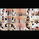 This excellent Japanese movie features 10 attractive women shitting into a floor toilet rigged with multiple cameras in 10 scenes. Double and triple split-screen video presentation focuses on poop action. 720P HD. 785MB, MP4 file. Over 57 minutes.