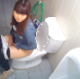 A hidden camera records an Asian girl using the employee restroom toilet at her place of work. This is only a pissing scene and some of the wiping appears to have been edited out. 720P vertical HD format video. Over a minute.