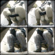 A near one hour Eastern-European hidden camera pooping video features women using toilets from different angles - including the forward position. May contain some duplicate scenes from earlier compilations. 331MB, MP4 file requires high-speed Internet.