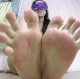 A masked girl teases us with her feet and painted toenails before taking a massive shit onto a plate. She picks up the poop pieces and places them into a plastic container. Presented in 720P HD. 136MB, MP4 file. Over 11.5 minutes.