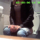 This voyeur pissing video features 6 different scenes of women peeing in a public restroom and wiping themselves. Scenes have audio except for the last one. Presented in 720P HD. 158MB, MP4 file. Over 11 minutes.