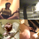 Japanese women, who had accidents, dump their soiled panties into a toilet, and clean themselves up. There are some regular pooping, bowlcam pooping, & panty pooping scenes with some peeing scenes. 384MB, MP4 file. Over an hour.