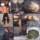 A Japanese video production featuring over an hour of drunk Japanese girls shitting in various public places and alleys after leaving bars and night clubs. The unseen cameraman examines their shit left behind. 529MB, MP4 file requires high-speed Internet.