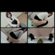 This high-quality Japanese video features women taking massive, mountainous shits onto the floor in at least 8 scenes. Close-up details are shown of each huge product afterwards. 720P HD. 782MB, MP4 file. Over 42.5 minutes.