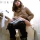 A hidden camera records an unsuspecting Japanese girl using a public restroom. She appears to be taking a shit and does a courtesy or cover flush. She continues to play with her cell phone before finally wiping her ass. 720P HD. Over 3.5 minutes.