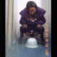 A hidden camera records several Korean women pissing into a floor toilet. One of the women shits in a few scenes. May contain at least one repeated scene. 720P vertical HD format. 724MB, MP4 file. About 53 minutes.