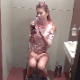 A pretty Italian girl farts loudly and shits while sitting on a toilet. Soft pooping sounds and plops are heard. She wipes her ass and shows us her dirty TP. Presented in 720P HD. About 7 minutes.