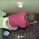 Three women are recorded as they shit in a public restroom toilet. Action and product is visible in some parts. There is an annoying roving watermark, but action is still quite clear. Presented in 720P HD. Over 12.5 minutes.