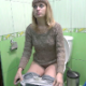 A pretty, blonde, Eastern-European girl takes a shit and piss while sitting on a toilet. Multiple, but subtle plops are heard. Presented in 720P HD. Over 5 minutes.