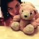 "Peteuse subjects her teddy bear to a barrage of farts as we, the viewers can only wish to trade places with this ""lucky"" stuffed animal. No fake farts here! About 8 minutes."