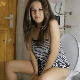 Bulgarian beauty, Sparkly Hot Ashley farts repeatedly, pisses, belches and takes a shit while sitting on a toilet. Great farts with audible pooping and plop sounds. She wipes her ass when finished. No poop shown. Presented in 720P HD. About 8 minutes.