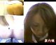 A Japanese multi-camera angle video featuring smiling women dressed as schoolgirls pooping & peeing into a floor toilet.