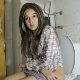 A pretty Bulgarian girl sits down on a toilet, pisses, farts repeatedly and takes a shit with an audible plop. She tells us about her urge to poop as she farts and shits with more plops. 720P HD. 161MB, MP4 file. Over 11 minutes.