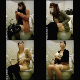 A hidden camera in a public restroom captures about 16 different unsuspecting Japanese women using a western-style toilet. Includes several shitting scenes. Presented in 720P vertical HD format. 636MB, MP4 file. About 43 minutes.