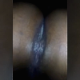 A big black woman is recorded cutting wet farts from her bare ass as well as toilet farting and pissing. This movie is a combination of vertical and horizontal video scenes. Over 2 minutes.