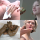 Watch Mistress T feed her toilet lunch and follow Mike the cheeseburgers journey from consumption to toilet. Presented in 720P, high definition video. Over 30 minutes. 1.06GB, MP4 file requires high-speed Internet.