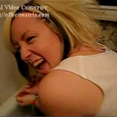 girl shitting Drunk
